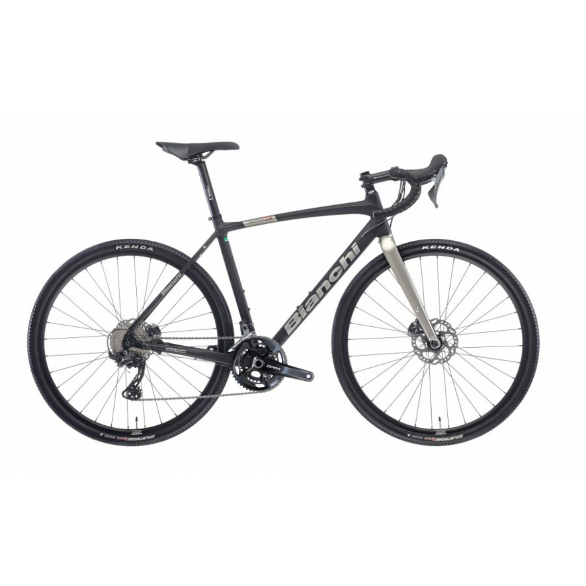 BIANCHI IMPULSO ALLROAD - GRX 810 11SP HYDR. DISC kerékpár