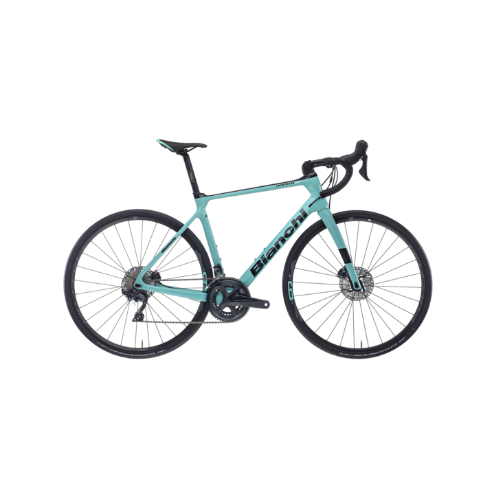 BIANCHI INFINITO XE DISC - ULTEGRA 11SP kerékpár