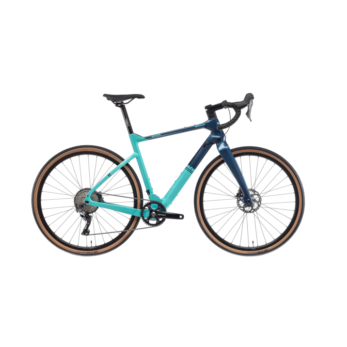 BIANCHI ARCADEX - GRX 600 1x11SP kerékpár