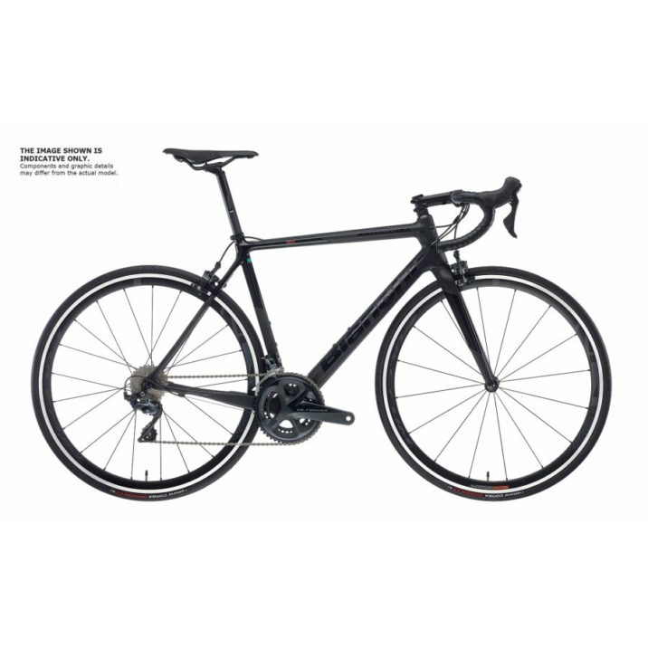 BIANCHI SPECIALISSIMA - RED ETAP 12SP 46/33 (DT SWISS PR 1400) kerékpár