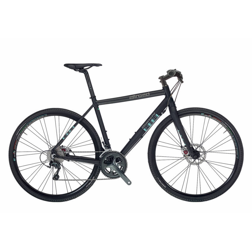 BIANCHI ALLROAD DEORA/OLIVIO 27sp kerékpár