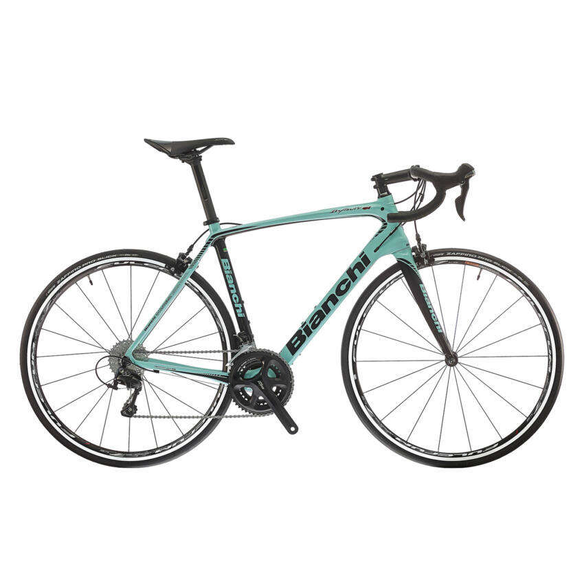 BIANCHI INFINITO CV 105 COMPACT 11sp Racing 7 kerékpár