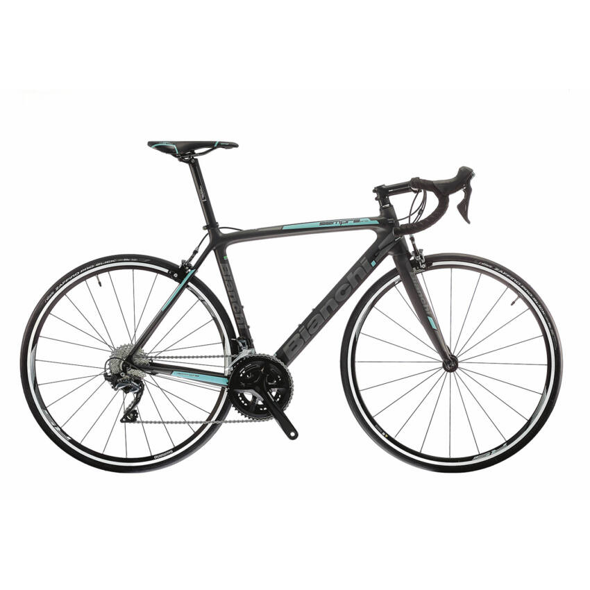 BIANCHI SEMPRE ULTEGRA COMPACT 11sp kerékpár