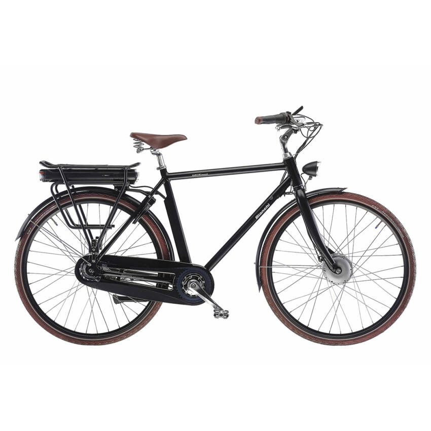 BIANCHI E-DANCE NEXUS 7sp kerékpár