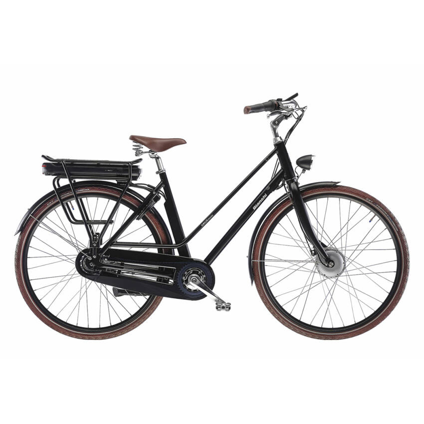BIANCHI E-DANCE LADY NEXUS 7sp kerékpár