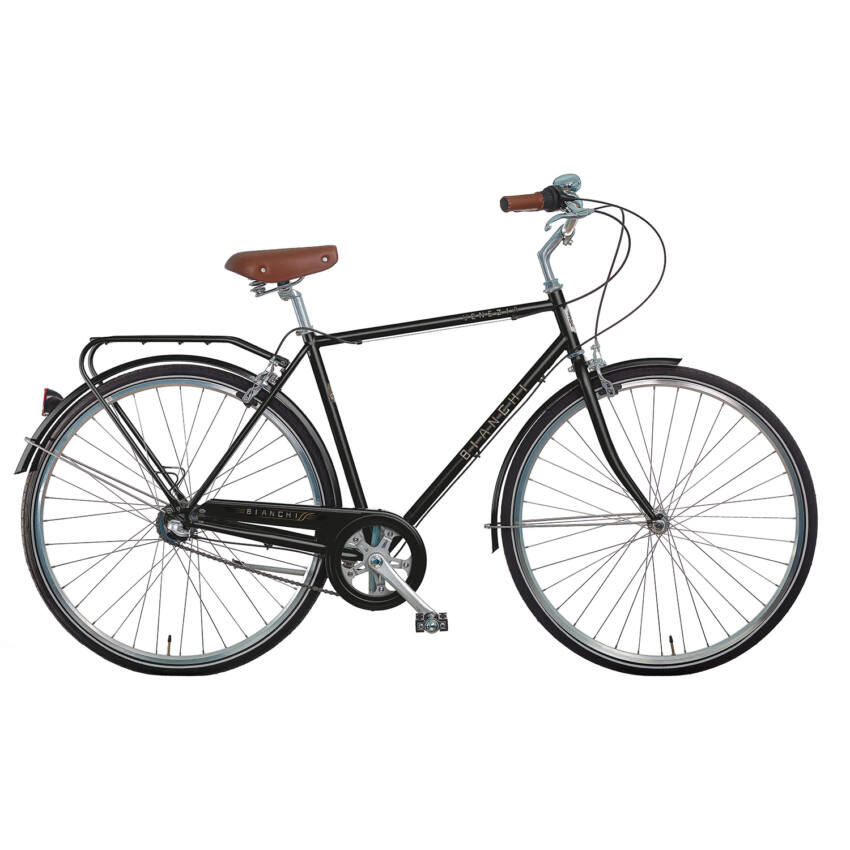 BIANCHI VENEZIA NEXUS 3sp kerékpár