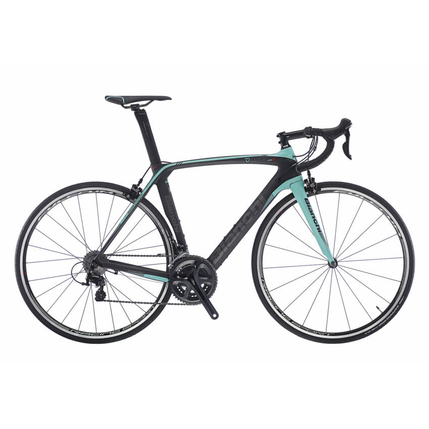 BIANCHI OLTRE XR3 105 11sp 52/36 Racing Sport kerékpár