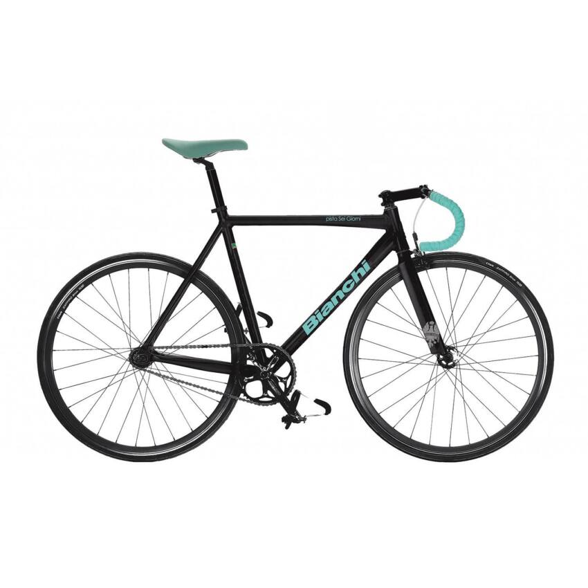 BIANCHI PISTA SEI GOIORNI kerékpár